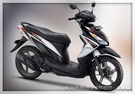 Gambar Motor Honda Vario 110 by Harga Motor Honda Vario 2019 Terbaru Tipe 110cc 125cc