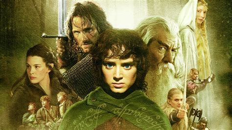 The Lord Of The Rings Tv Series Is Coming To Amazon Prime