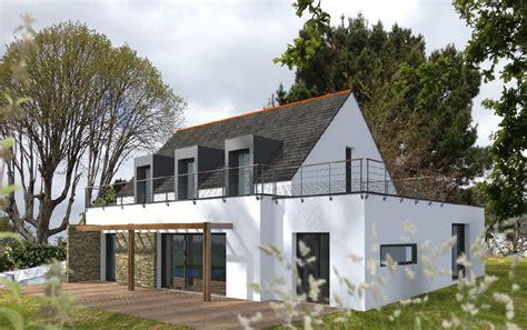 r 233 alisation maisons individuelle avec toit pente 224 45 176