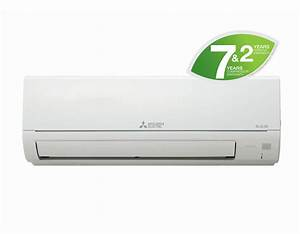 Mitsubishi Inverter Air Conditioner Instruction Manual