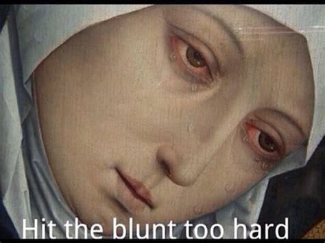 Renaissance Memes - smoking weed meme tumblr image memes at relatably com