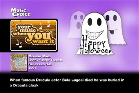choice sends  howl    ghouls witches
