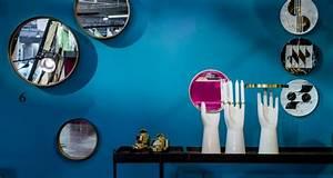 Objet Deco Design Salon : salon maison objet 2018 cinq coups de coeur d co ~ Teatrodelosmanantiales.com Idées de Décoration