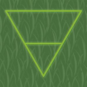 Earth Alchemy Symbol - Science Notes and Projects