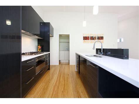 modern galley kitchen design ideas modern galley kitchen design using floorboards kitchen 9206