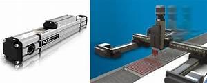 Linear Actuators  U0026 Linear Drives