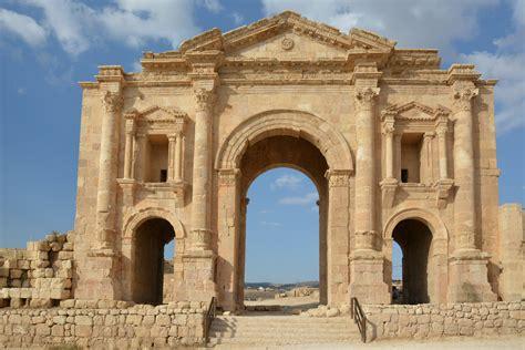 Roman Triumphal Arches Thetranscendentaltriptych