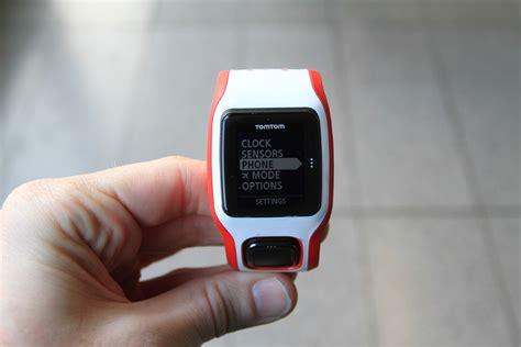 tomtom cardio runner multisport  optical heart rate