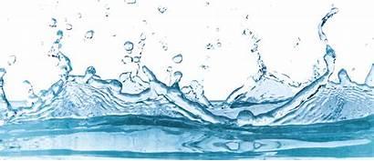 Water Clipart Background Splash Wave Cartoon Sky