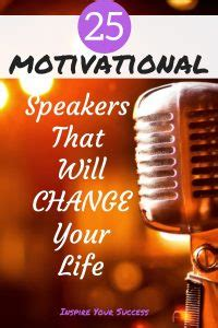 Top 25 Best Motivational Speakers In The World (Updated ...