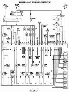 1996 Ford Taurus Wiring Diagram  U2013 Volovets Info