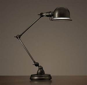 33 best joel39s desks images on pinterest desks offices With atelier task floor lamp bronze