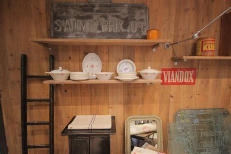 deco vintage cuisine photo vintage et vaisselle déco photo deco fr