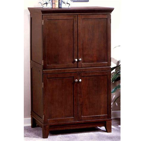 bureau armoire 26 unique computer hutch armoire yvotube com