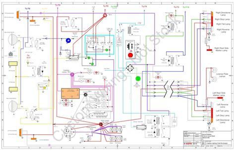 parking lot light wiring diagram