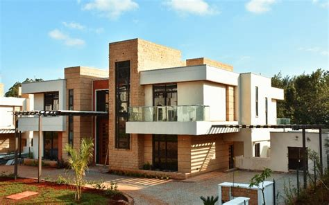 Cytonn Real Estate Hands Over The Amara Ridge Contemporary