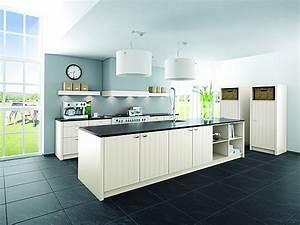 Küche Mit Granitarbeitsplatte : landhausk chen k chenbilder in der k chengalerie seite 3 ~ Michelbontemps.com Haus und Dekorationen