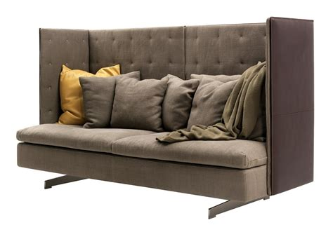 canap poltrona frau grantorino hb canapè 2 places poltrona frau milia shop