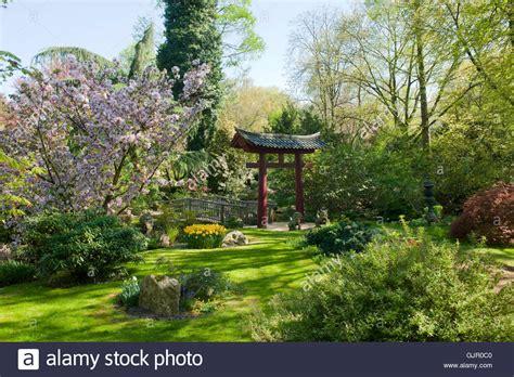 Japanischer Garten Leverkusen Telefon by Japanisch Stockfotos Japanisch Bilder Alamy