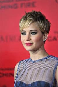 Glamorous And Stylish Celebrity Pixie Haircuts Ohh My My