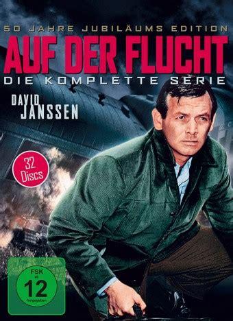 It was produced in 1981 in berlin, germany, by robert ponger. Auf der Flucht - Die komplette Serie (DVD)