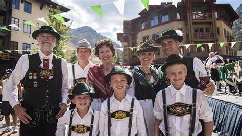 Oktoberfest | Squaw Alpine