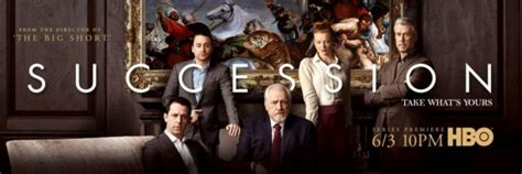 Succession TV Show on HBO: Ratings (Cancel or Season 2?)