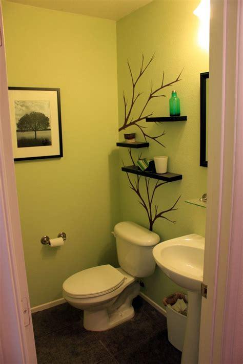 small bathroom paint ideas  pinterest small