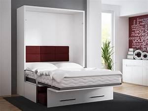 Schrankbett Mit Sofa Günstig : schrankbett wandbett mit sofa wbs 1 trend vertikal mit patent ~ Bigdaddyawards.com Haus und Dekorationen