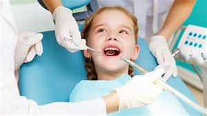 What's The Difference Between A Pediatric Dentist And A ...