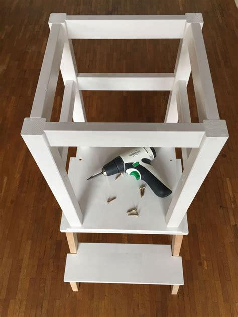 Ikea Tritt by 16 Geniale Ikea Hacks Die Jedes Kinderzimmer Sch 246 Ner Und