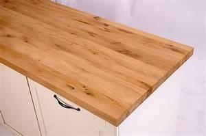 Küchenarbeitsplatte Eiche Rustikal : tischplatte massivholz wildeiche asteiche dl 30 2200 1000 ~ Markanthonyermac.com Haus und Dekorationen