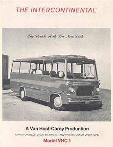 Van Hool Belgium 1947 Bus And Coachbuilders  U2013 Myn Transport Blog