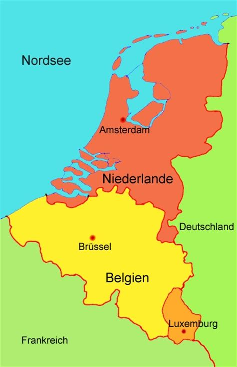 Sind Benelux Staaten die benelux staaten medienwerkstatt wissen 169 2006 2017