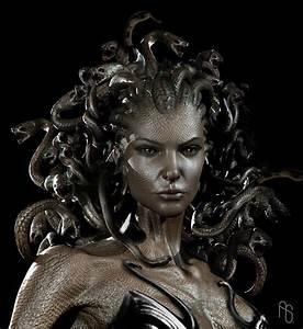 Don39t Make Medusa Ugly Page 5