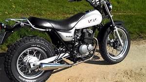 Suzuki Vanvan 125 : suzuki rv 125 vanvan custom bike youtube ~ Medecine-chirurgie-esthetiques.com Avis de Voitures