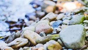 Geometry Shows Why River Rocks Are Round