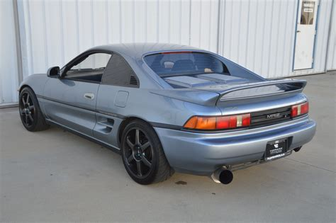 1992 Toyota Mr2 by 1992 Toyota Mr2 For Sale 80150 Mcg