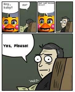 F-NaF Memes