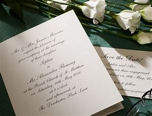 shelley traditional design sj wedding invitations london With classic wedding invitations london