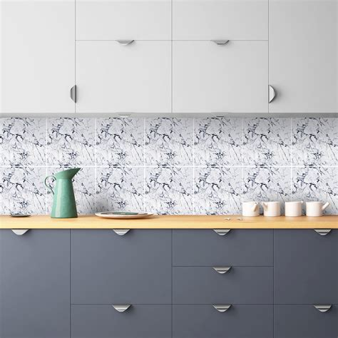 how to lay tile in kitchen kitchen white marble classic white forkstroop3 org 8728
