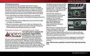 Traxxas Lp Trx1017 Tqi Transmitter  Traxxas Link Enabled
