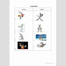 17 Free Esl Bugs Worksheets