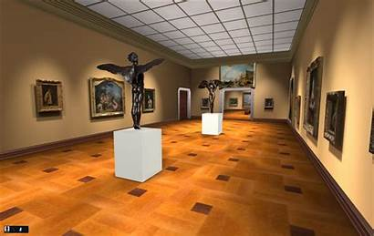 Museum Virtual Projects Collaboration Center Engage Intp