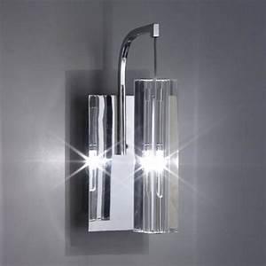 Applique Design Pas Cher : market set applique murale design cascade 1 lampe ~ Edinachiropracticcenter.com Idées de Décoration