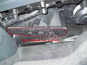 Filtre Habitacle Golf 6 : filtre habitacle golf 5 tuto changer le filtre d 39 habitacle remplacement des filtre d 39 ~ Medecine-chirurgie-esthetiques.com Avis de Voitures