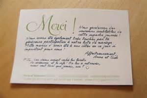 lettre remerciement mariage après la joie du mariage la corvée des remerciements mademoiselle dentelle