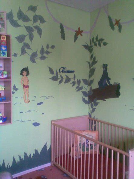Kinderzimmer Deko Dschungelbuch by Kinderzimmer Dschungelbuch Mein Domizil Zimmerschau