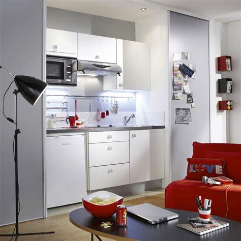 cuisine studio ikea cuisine 20 modèles de kitchenettes idéales pour