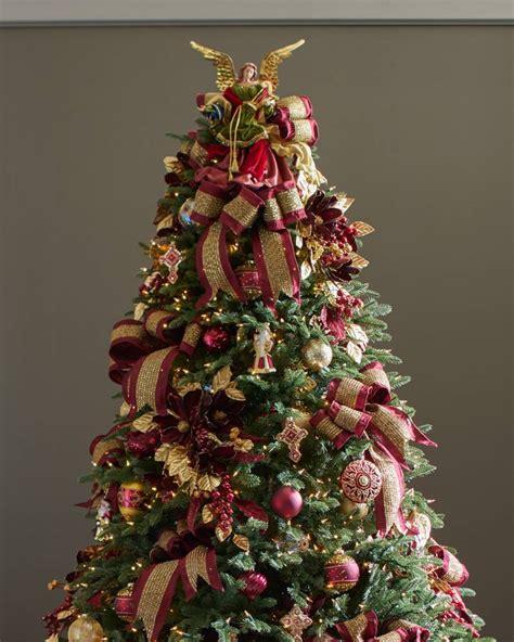 bh balsam fir christmas tree balsam hill